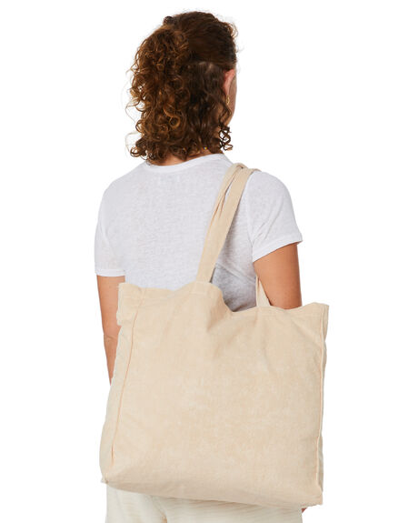 NATURAL WOMENS ACCESSORIES SWELL BAGS + BACKPACKS - S82121612NAT
