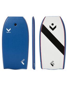 BLUE SURF BODYBOARDS HYDRO BOARDS - CB17-HYD-038BLU