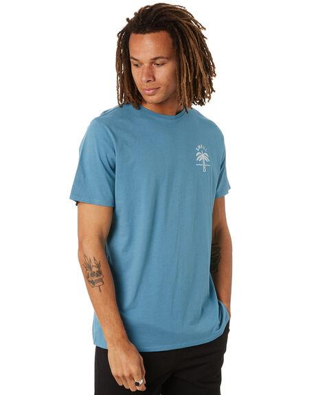 GREEN SEA MENS CLOTHING SWELL TEES - S5202006GRSEA