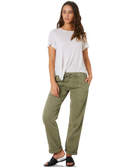 VETIVER WOMENS CLOTHING RIP CURL PANTS - GPADV10830