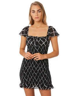 DAISY CHAIN WOMENS CLOTHING THE EAST ORDER DRESSES - EO191014DDAISY