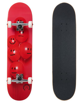 RED BOARDSPORTS SKATE ALMOST COMPLETES - 10523202RED