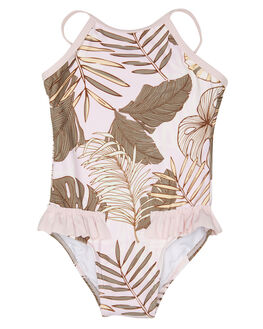 LILAC KIDS GIRLS RIP CURL SWIMWEAR - FSICK10108
