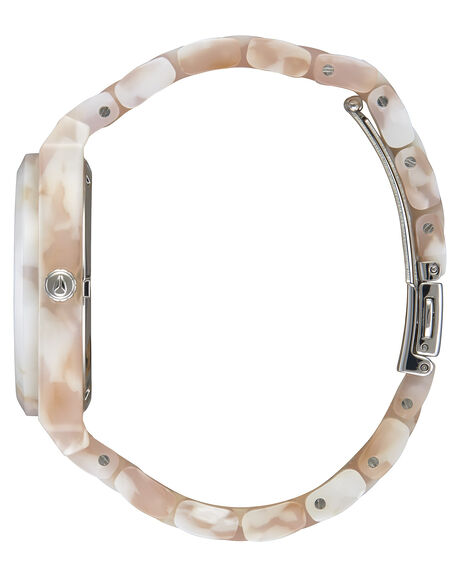 PINK SILVER WOMENS ACCESSORIES NIXON WATCHES - A327718-00