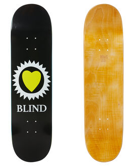 BLACK BOARDSPORTS SKATE BLIND DECKS - 10011584BLK