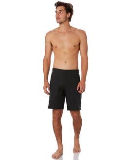 BLACK MENS CLOTHING VANS BOARDSHORTS - VNA3WETBLKBLK