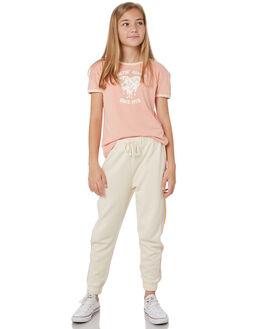 COOL WIP KIDS GIRLS BILLABONG PANTS - 5595737CWP