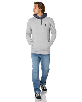 STORM MENS CLOTHING VOLCOM JUMPERS - A4111907STM
