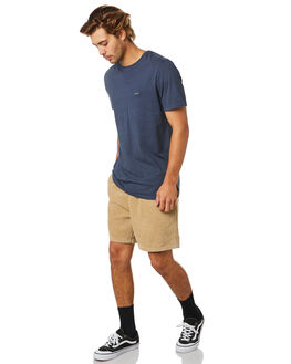 FENNEL MENS CLOTHING RUSTY SHORTS - WKM1023FNL