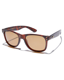 FROSTED TORT MENS ACCESSORIES LOCAL SUPPLY SUNGLASSES - EVERYDAYTLM3