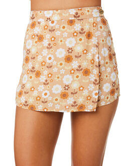 BUTTERCUP WOMENS CLOTHING AFENDS SKIRTS - W184905BUTT