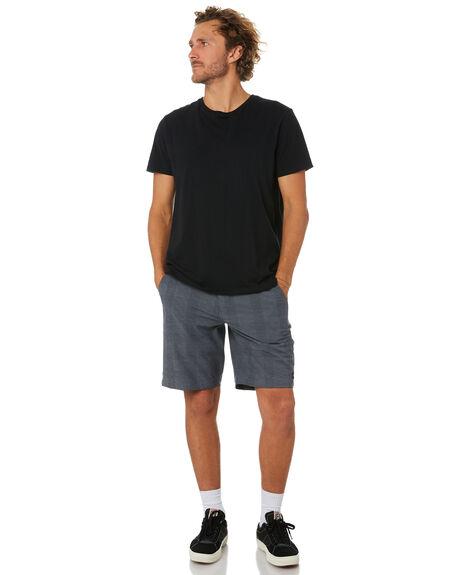 NAVY MENS CLOTHING RIP CURL SHORTS - CWAAU90049
