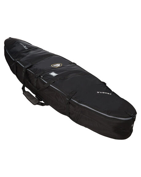 BLACK BOARDSPORTS SURF FK SURF BOARDCOVERS - 1348-49BLK