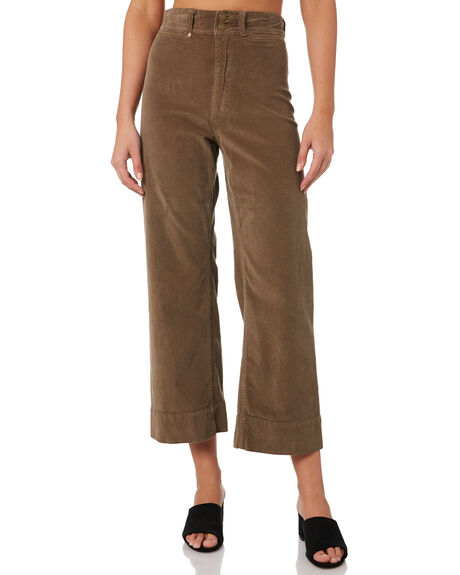 FOREST WOMENS CLOTHING THRILLS PANTS - WTW9-414FFOR
