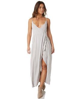 STRIPE WOMENS CLOTHING SWELL DRESSES - S8171461STRIP