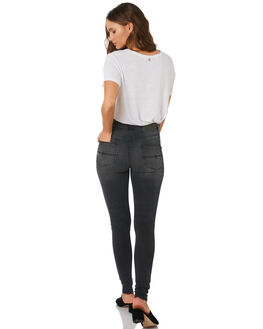 NTK WOMENS CLOTHING RUSTY JEANS - PAL1025NTK