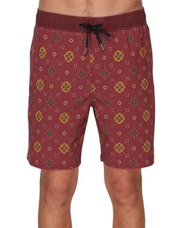RUST MENS CLOTHING BILLABONG BOARDSHORTS - BB-9591418-R02