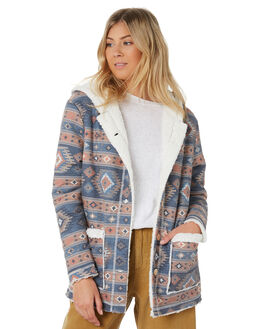 MULTI WOMENS CLOTHING SWELL JACKETS - S8203381MULTI