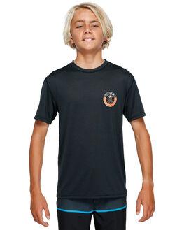 BLACK HEATHER BOARDSPORTS SURF BILLABONG BOYS - BB-8791508-BLH