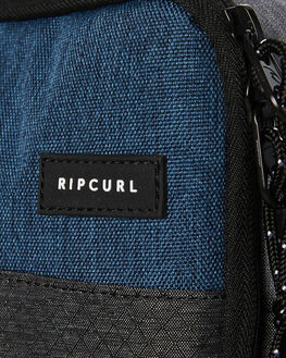 BLUE MENS ACCESSORIES RIP CURL BAGS + BACKPACKS - BUTJB10070