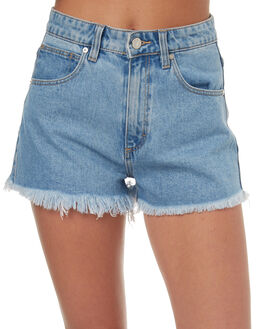 ESMERALDA WOMENS CLOTHING A.BRAND SHORTS - 710793380