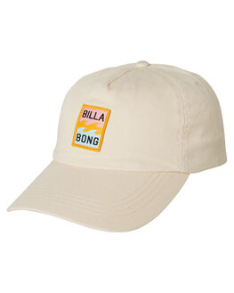 WHITE SWAN WOMENS ACCESSORIES BILLABONG HEADWEAR - 6682304WHS