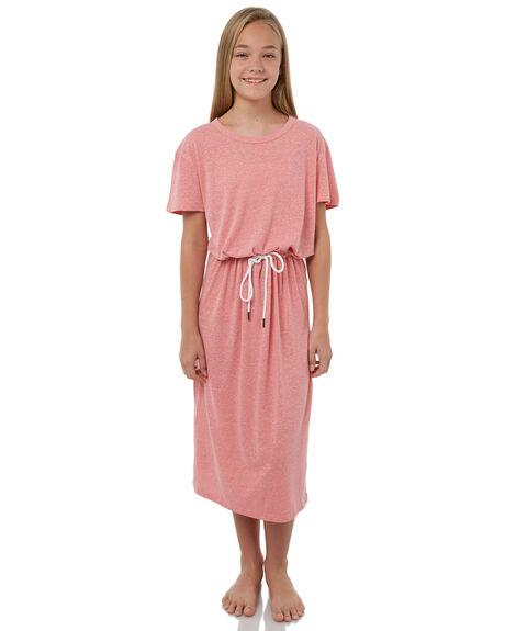 PINK MARLE KIDS GIRLS SWELL DRESSES - S6182470PNKMA