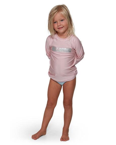 ROSE QUARTZ BOARDSPORTS SURF BILLABONG GIRLS - BB-5703007-RQZ