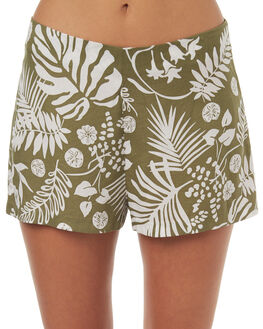 KIWI WOMENS CLOTHING ARNHEM SHORTS - 000130KIWI