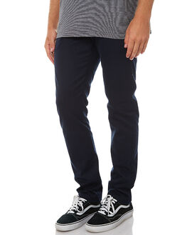 DEEP BLUE MENS CLOTHING DR DENIM PANTS - 0630105-204