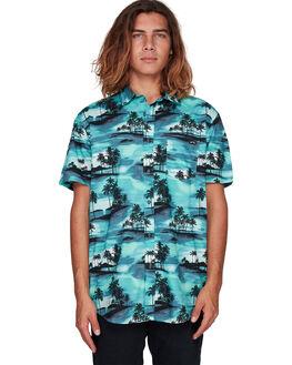 AQUA MENS CLOTHING BILLABONG SHIRTS - BB-9507202-A10