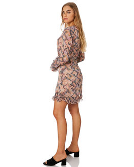 PILAT OUTLET WOMENS STEVIE MAY DRESSES - SL190712DPIL