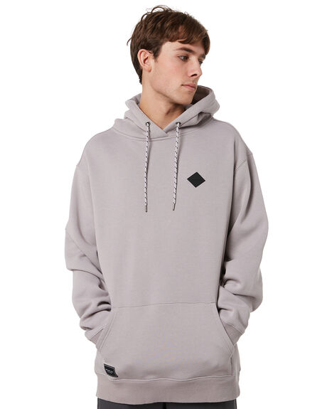 STONE MENS CLOTHING RPM JUMPERS - 21WM09A1STN