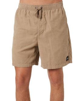 LIGHT FENNEL MENS CLOTHING RUSTY SHORTS - WKM0920LFN
