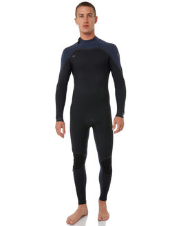 BLACK SLATE SURF WETSUITS O'NEILL STEAMERS - 4964L43
