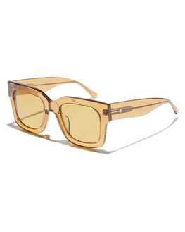 CRYSTAL SAND WOMENS ACCESSORIES CRAP SUNGLASSES - DOWNP019MTCRYSA