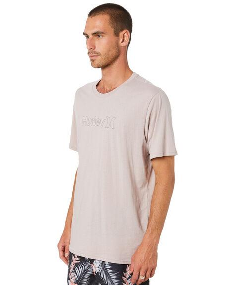 PLATNIUM VIOLET MENS CLOTHING HURLEY TEES - HAS1002SH047