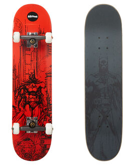 RED BOARDSPORTS SKATE ALMOST COMPLETES - 10523159RED
