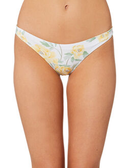 LEMON WOMENS SWIMWEAR RHYTHM BIKINI BOTTOMS - APR19W-SW13-LEM