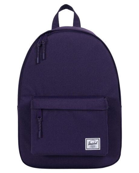 b0fcf097d4c Herschel Supply Co Classic Mid Volume Backpack - Purple Velvet ...