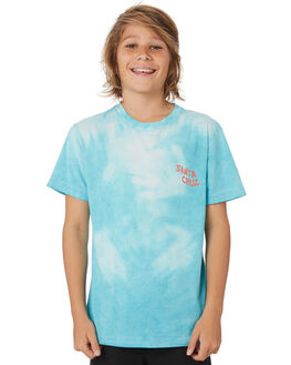 MINT KIDS BOYS SANTA CRUZ TOPS - SC-YTD9312MNT