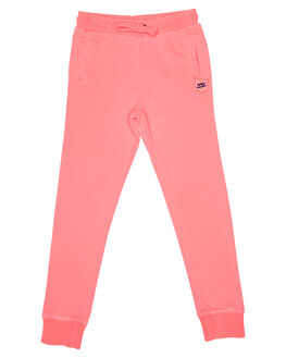 NEON PINK KIDS TODDLER GIRLS EVES SISTER PANTS - 8090008PNK