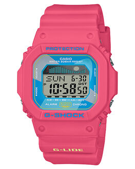CORAL MENS ACCESSORIES G SHOCK WATCHES - GLX5600VH-4DCOR
