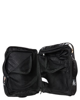 BLACK WOMENS ACCESSORIES RIP CURL BAGS + BACKPACKS - LTRIK10090