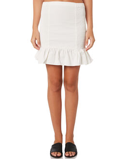 MILK WOMENS CLOTHING THE FIFTH LABEL SKIRTS - 40190226MILK