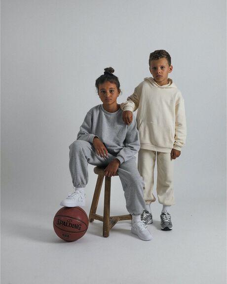 BUTTERCREAM KIDS BOYS SONNIE PANTS - S0003-11-4