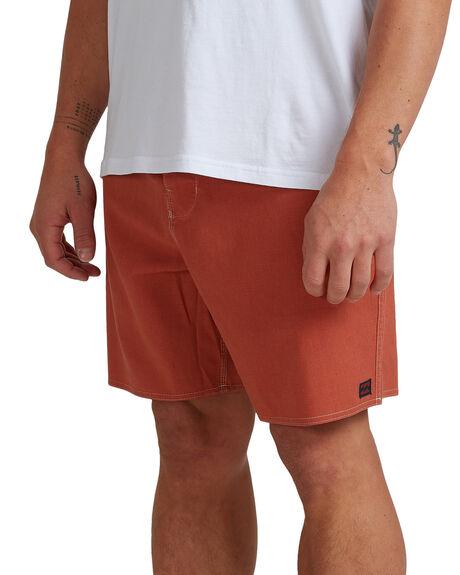 AUBURN MENS CLOTHING BILLABONG BOARDSHORTS - 9517430-AUB