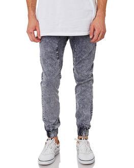 BLONDE ACID MENS CLOTHING ZANEROBE PANTS - 712-RSPBLDAC