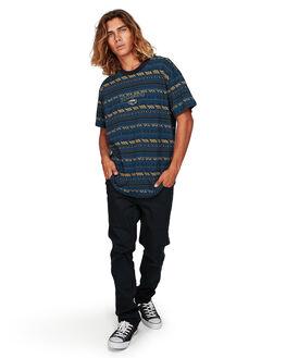 NAVY MENS CLOTHING BILLABONG TEES - BB-9592019-NVY