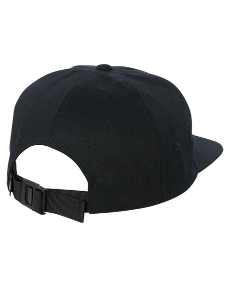 BLACK CHILI PEPPER MENS ACCESSORIES VANS HEADWEAR - VN-0YXKA2TBLK